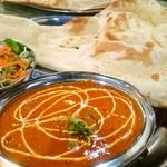インド料理インディゴ - カレー