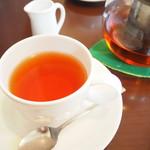 63066232 - 紅茶 ダージリン