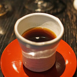 ラ・ボンヌターブル - ハンドドリップで淹れる グァテマラ産・焙煎にこだわったコーヒー