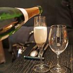 ラ・ボンヌターブル - Champagne Louis Nicaise Artisan Vigneron Reserve Premier Cru