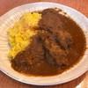 ボナボナ - 料理写真:チキンカレー800円(税込)