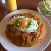 インドレストラン&バー メラ - 料理写真:ビリヤニ?