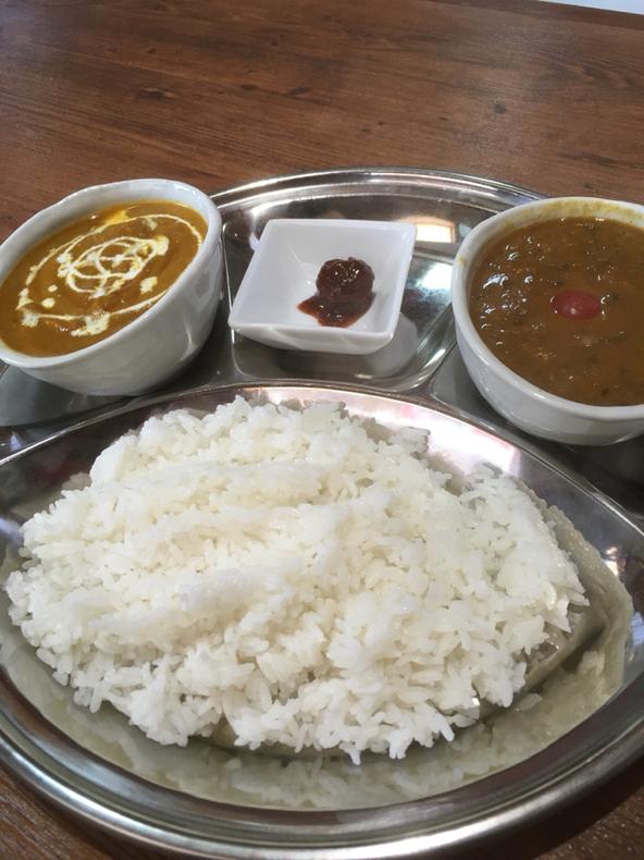 ハーブ&スパイス ヒマラヤキッチン