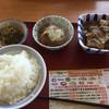 阿蘇大津食堂 - 料理写真: