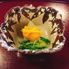 萬亀楼 - 料理写真:をっと、フロフキビンボー!