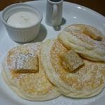 VERY FANCY/SPRING MOON - シンプルなパンケーキ