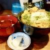 ごかく - 料理写真:[2017/02]とんかつ丼・基本形(600円)