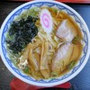 麺太 - 料理写真:ラーメン