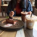 タイムレス チョコレート -