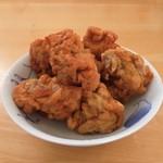 堀田牛肉店 - 若鶏のからあげ