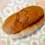 大平製パン - 苺ジャム マーガリン