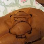大平製パン - 焼印クッキリ♡ マドレーヌちゃんみたいなキュートな女の子♫