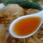 えびす丸 - 鶏ガラ醤油味