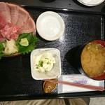 浜めし 海鮮 ふぃっしゅ -
