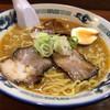 めん蔵 - 料理写真:味噌らーめん