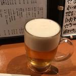 居酒屋あふ - ドリンク写真: