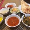 サリナ - 料理写真:ビュッフェの料理