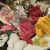 渋三魚金 - 料理写真: