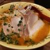 北海道らーめん 坊や - 料理写真:辛味噌チャーシュー麺。