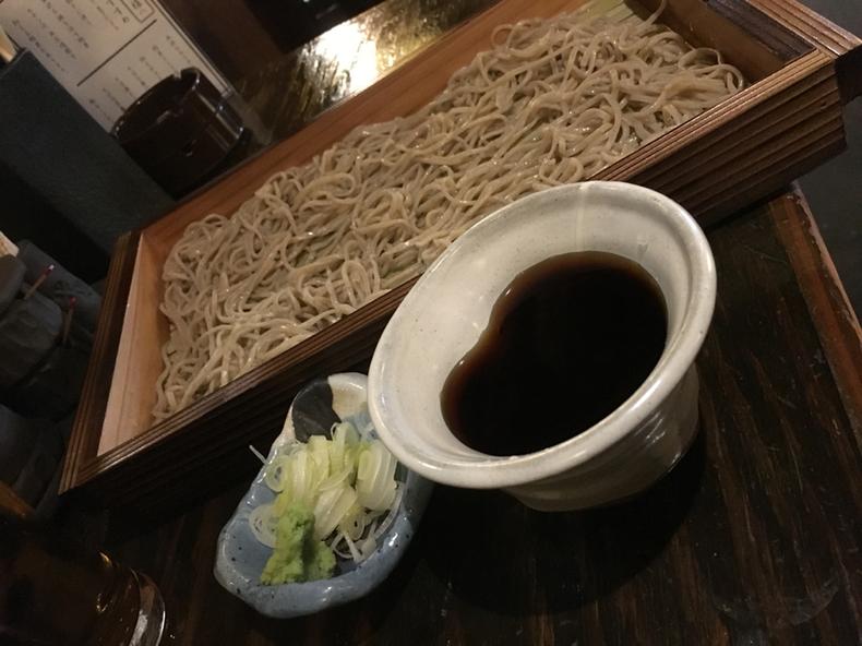 蕎麦酒肴 百景