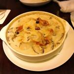 Koume - 牡蠣のグラタン