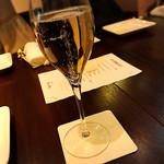 Koume - 乾杯スパークリングワイン