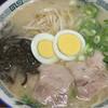 五十嵐食堂 - 料理写真:ラーメン大 600円