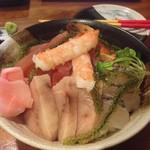 海人居食屋 源丸 - 料理写真: