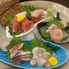 あきやま - 料理写真:刺身盛り合わせ