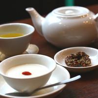 中国茶専門店の特選茶と中国菓子~カフェタイムの人気メニュー