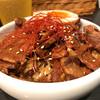 頂マーラータン - 料理写真:ミニ頂き飯370円