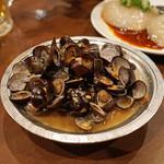 麗郷 - 海蜆 シジミ