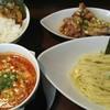 つけ担担麺 市右衛門 - 料理写真: