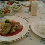 キッチン麦畑 - 料理写真: