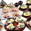 すし屋 銀蔵 - 料理写真:お得な握り寿司付きコース4000円クーポン使用で3800円