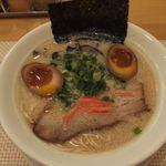麺屋しんしん - 料理写真: