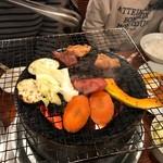 民芸焼肉なんぺい - 料理写真: