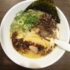 麺屋 すぎ多 - 料理写真:すぎ多らーめん・730円