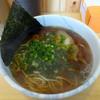 ラーメン加藤 - 料理写真:「天然魚介醤油ラーメン」680円