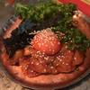 炭火焼食堂 膠 - 料理写真:鶏ゆっけ