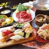 ジョイフル銀鈴 - 料理写真:春爛漫御膳