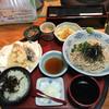 そばの矢車 - 料理写真: