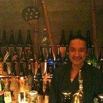 赤たん - 酒の種類が豊富。店員さんもとても親切です。