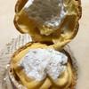 パティスリー アンド ブーランジェリー ペイザンヌ - 料理写真:シュークリーム