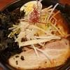 麺処 メディスン麺 - 料理写真:辛麺 830円 + 岩のり 110円