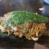 日の出 - 料理写真:そばの台付き肉玉アブラ(700円)