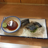 立呑み晩杯屋 - 料理写真: