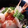 地産食堂 ひさみ - 料理写真:京海鮮丼