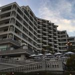 ホテル ラ・スイート神戸ハーバーランド - 2017年2月。訪問