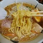 63240917 - 浅草開化楼の麺!